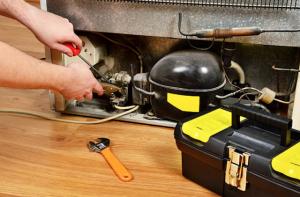 refrigerator compressor repair